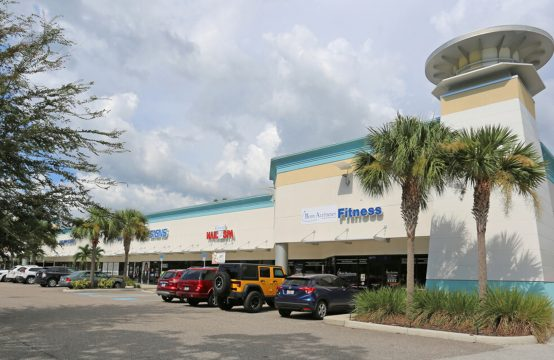 Palm Harbor Shops